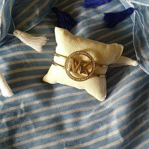 Michael Kors Hinge Bracelet